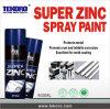 El zinc pintura de aerosol, spray frío de galvanizado de zinc