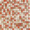 Wand Backsplash Glasmosaik-Fliese (HGM231)