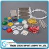 Soupape aérobie de respirateur d'exhalation en plastique faite sur commande d'inhalation