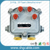 5-1000MHz 4 Methode im FreienCATV klopft (TAP4xxT)