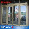Hochwertige Bürohaus-Glassprung-Tür