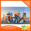 2017 de Nieuwste Dia van de Apparatuur van de Speelplaats Kleine Openlucht voor Verkoop