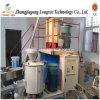 Calefacción plástica del polvo del PVC/mezclador de enfriamiento de /Turbo de la unidad del mezclador y mezclador de enfriamiento
