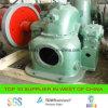 Gerador de hidro para a usina de energia menor ruído fácil instalar o projeto de energia hidroeléctrica EPC