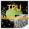 De plastic Maagdelijke Korrel Masterbatch van de Korrel TPU