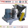 Moinho de martelo industrial do pó de 304 polímeros do aço inoxidável