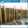 De Concrete Bekisting van het metaal voor de Bouw van Concrete Muur