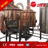 equipamento da fabricação de cerveja de cerveja 1000L/máquina da cerveja/sistema Turnkey da cervejaria da cerveja
