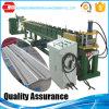 Qualitäts-Dekoration-Stahldecken-Fliesen, die Maschine herstellen