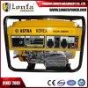 3.5kVA Astra 한국 디자인 100% 구리 가솔린 발전기