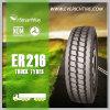 Lange Reifen des Meilenzahl-LKW-Radialgummireifen-TBR mit Garantiebedingung