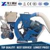 Máquina de trabajo durable eléctrica SA2.5/SA3 estándar del chorreo con granalla del suelo del retiro de moho del laser del uso del combustible