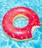 팽창식 도넛 수영 반지