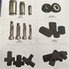 De Componenten van het hydraulische Systeem