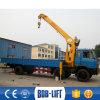 構築の販売のための油圧クレーン車のトラック