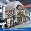 document dat Van uitstekende kwaliteit van Kraftpapier van de Voering van 2880mm het Hoogste Machine maakt