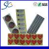 OEM 상표 이동할 수 있는 접착성 비닐 스티커