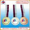 Fornitore religioso su ordinazione della medaglia dell'OEM della medaglia