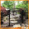 알루미늄 정원 담 정원 문