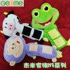 Automobile Seat Safety Belt Toys per Kids