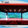 Interior de alta qualidade HD P5 Cortina de LED para uma reunião/Estágio