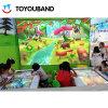 Neuestes interaktives Projektor 2018 Graffitti Lack-Spiel-System für Innenspielplatz