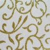 Papier peint non-tissé instantané r3fléchissant de scintillement (JSL161-020)