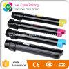 El conjunto de colores compatibles toner para DELL 7130cdn, 330-6135 330-6138 330-6141 330-6139 Negro Cian Magenta Amarillo