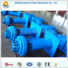 China Gold Mining de alta capacidade de bomba de lodo de colheita vertical