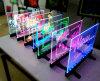 30X40cm LED Desktop&Hnaging che fa pubblicità alla scheda del menu del ristorante del contrassegno del segno al neon di promozione della scheda di scrittura/negozio pizza/della barra