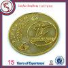 Высокое качество пользовательских поддельные золотых монет