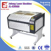 Estaca do laser e software de Qinacheng /Ruida da maquinaria da gravura