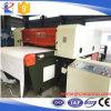 Cortadora automática de la materia textil de la precisión de la eficacia alta