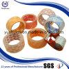 cinta de acrílico del embalaje del cristal BOPP de la experiencia de la producción 12years