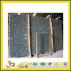 Galette bleue Polished de granit de perle de pierre normale pour la partie supérieure du comptoir/salle de bains (YQC)