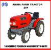 La rotella di Jinma 4 deriva il trattore 204