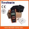 Tester ottico di sorgente di laser del tester Tw3109e della fibra di Techwin
