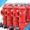 Back-Washing automático Filter para Sea Water