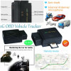 2g DIY No Installation Obdii GPS Tracker for Vehicle/Because Tr-803c
