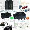 2g DIY nessun inseguitore di Obdii GPS dell'installazione per il veicolo/automobile Tr-803c