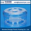 Poder plástica cristalina de la tuerca de la venta caliente
