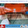 10t 12m de câble métallique de levage lourd palan électrique