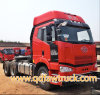 FAW J6トラック60トンのトラクターの