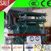 Di Zy purificatore di olio efficiente di vuoto altamente -, macchina di depurazione di olio del trasformatore