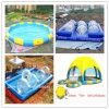Piscina di Inflatable Water di alta qualità con Tent (CYPL-1490)