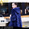 Женщин Outerwear пальто пальто зимы женщин пальто шерсти способа теплых новых