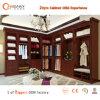 Foshan, 20 Jahre Soem-, Schlafzimmer-Garderobe, festes Holz-kundenspezifische Schlafzimmer-Garderobe, Standard und Fachmann-Schlafzimmer-Garderobe