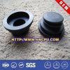 Tasse faite sur commande d'aspiration de silicone (SWCPU-R-SC008)