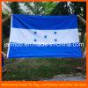 Рекламировать декоративный связанный флаг полиэфира