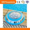 К услугам гостей бассейн с подводной пластиковые лампы и бассейн светодиодного освещения